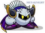 Meta Knight foto